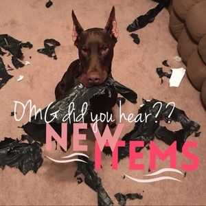 Other - NEW ITEMS LISTED!